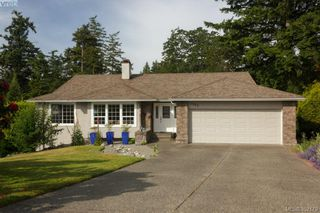Photo 1: 1103 Praisewood Terr in VICTORIA: SE Broadmead House for sale (Saanich East)  : MLS®# 703930