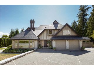 Photo 2: 2478 WESTHILL Court in West Vancouver: Westhill
