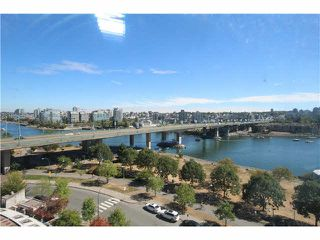 """Photo 13: 1003 1033 MARINASIDE Crescent in Vancouver: Yaletown Condo for sale in """"Quaywest"""" (Vancouver West)  : MLS®# V1143439"""