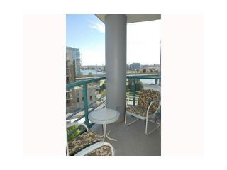 """Photo 11: 1003 1033 MARINASIDE Crescent in Vancouver: Yaletown Condo for sale in """"Quaywest"""" (Vancouver West)  : MLS®# V1143439"""