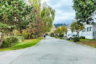 Photo 17: 28 145 KING EDWARD Street in Coquitlam: Maillardville Manufactured Home for sale : MLS®# R2014423