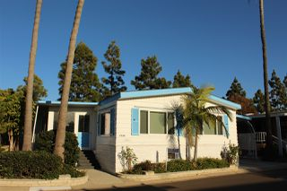Photo 1: CARLSBAD WEST Manufactured Home for sale : 2 bedrooms : 7330 San Bartolo in Carlsbad