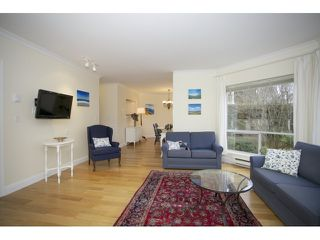 """Photo 6: 201 1255 BEST Street: White Rock Condo for sale in """"The Ambassador"""" (South Surrey White Rock)  : MLS®# R2025902"""