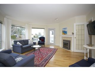 """Photo 4: 201 1255 BEST Street: White Rock Condo for sale in """"The Ambassador"""" (South Surrey White Rock)  : MLS®# R2025902"""