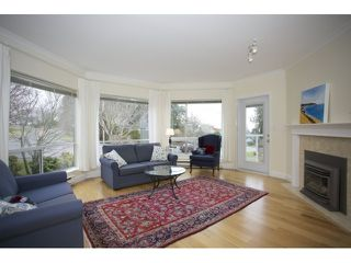 """Photo 3: 201 1255 BEST Street: White Rock Condo for sale in """"The Ambassador"""" (South Surrey White Rock)  : MLS®# R2025902"""