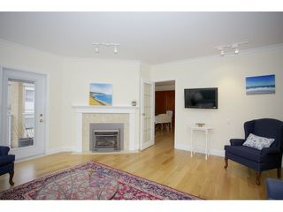 """Photo 5: 201 1255 BEST Street: White Rock Condo for sale in """"The Ambassador"""" (South Surrey White Rock)  : MLS®# R2025902"""