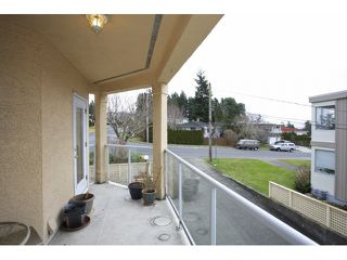 """Photo 19: 201 1255 BEST Street: White Rock Condo for sale in """"The Ambassador"""" (South Surrey White Rock)  : MLS®# R2025902"""