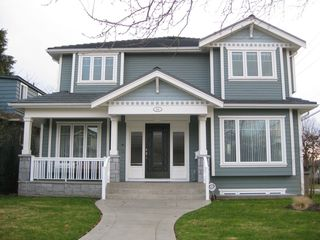 Main Photo: 94 44TH Ave in Vancouver West: Oakridge VW Home for sale ()  : MLS®# V805035