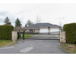 "Photo 1: 5553 256 Street in Langley: Salmon River House for sale in ""SALMON RIVER"" : MLS®# R2047979"