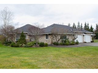 "Photo 2: 5553 256 Street in Langley: Salmon River House for sale in ""SALMON RIVER"" : MLS®# R2047979"