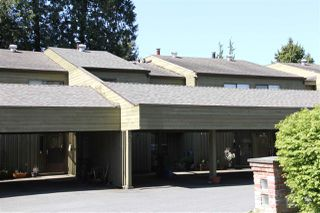 """Photo 1: 12 20155 50 Avenue in Langley: Langley City Townhouse for sale in """"Cedarbrook Village"""" : MLS®# R2054359"""