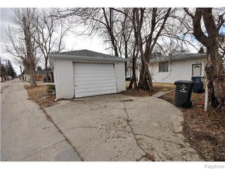 Photo 15: 586 Niagara Street in Winnipeg: River Heights / Tuxedo / Linden Woods Residential for sale (South Winnipeg)  : MLS®# 1608596