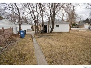 Photo 13: 586 Niagara Street in Winnipeg: River Heights / Tuxedo / Linden Woods Residential for sale (South Winnipeg)  : MLS®# 1608596