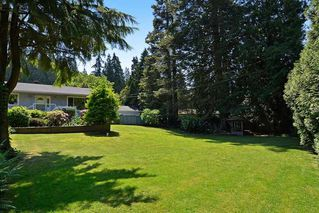 "Photo 5: 13954 CRESCENT Road in Surrey: Elgin Chantrell House for sale in ""ELGIN/CHANTRELL"" (South Surrey White Rock)  : MLS®# R2066476"