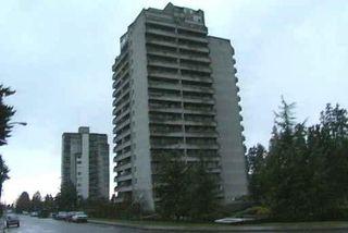Main Photo: 304 6595 WILLINGDON AVENUE in : Metrotown Condo for sale : MLS®# V160944