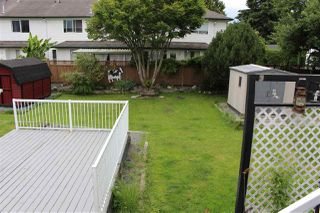 Photo 14: 9623 YOUNG Road in Chilliwack: Chilliwack N Yale-Well House for sale : MLS®# R2075636