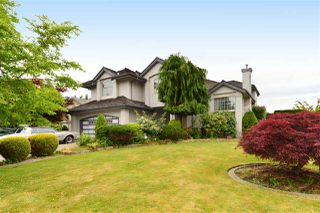 "Photo 1: 13669 58 Avenue in Surrey: Panorama Ridge House for sale in ""Panorama"" : MLS®# R2073217"