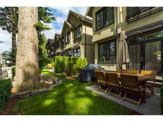 """Photo 19: 629 2580 LANGDON Street in Abbotsford: Abbotsford West Townhouse for sale in """"Brownstones"""" : MLS®# R2077137"""