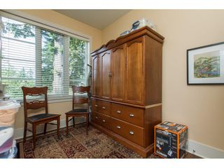 """Photo 16: 629 2580 LANGDON Street in Abbotsford: Abbotsford West Townhouse for sale in """"Brownstones"""" : MLS®# R2077137"""