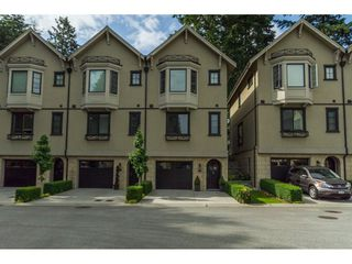 "Photo 2: 629 2580 LANGDON Street in Abbotsford: Abbotsford West Townhouse for sale in ""Brownstones"" : MLS®# R2077137"