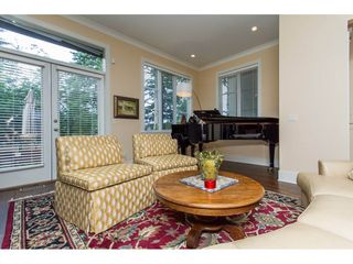 "Photo 4: 629 2580 LANGDON Street in Abbotsford: Abbotsford West Townhouse for sale in ""Brownstones"" : MLS®# R2077137"