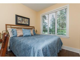 "Photo 15: 629 2580 LANGDON Street in Abbotsford: Abbotsford West Townhouse for sale in ""Brownstones"" : MLS®# R2077137"