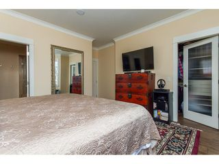 "Photo 13: 629 2580 LANGDON Street in Abbotsford: Abbotsford West Townhouse for sale in ""Brownstones"" : MLS®# R2077137"
