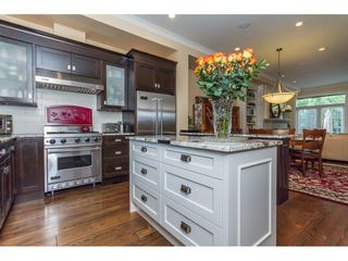 "Photo 10: 629 2580 LANGDON Street in Abbotsford: Abbotsford West Townhouse for sale in ""Brownstones"" : MLS®# R2077137"