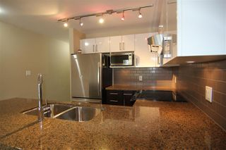 "Photo 4: 1003 14 BEGBIE Street in New Westminster: Quay Condo for sale in ""INTERURBAN"" : MLS®# R2084527"