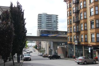 "Photo 2: 1003 14 BEGBIE Street in New Westminster: Quay Condo for sale in ""INTERURBAN"" : MLS®# R2084527"