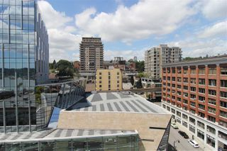 "Photo 17: 1003 14 BEGBIE Street in New Westminster: Quay Condo for sale in ""INTERURBAN"" : MLS®# R2084527"