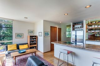 Photo 12: 4013 ROSE Crescent in West Vancouver: Sandy Cove House for sale : MLS®# R2084657