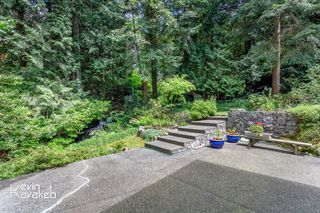 Photo 4: 4013 ROSE Crescent in West Vancouver: Sandy Cove House for sale : MLS®# R2084657