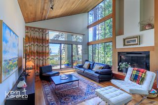 Photo 7: 4013 ROSE Crescent in West Vancouver: Sandy Cove House for sale : MLS®# R2084657