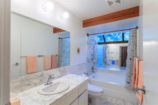 Photo 45: 4013 ROSE Crescent in West Vancouver: Sandy Cove House for sale : MLS®# R2084657