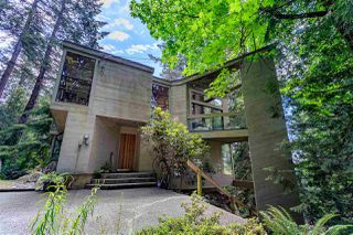 Photo 31: 4013 ROSE Crescent in West Vancouver: Sandy Cove House for sale : MLS®# R2084657