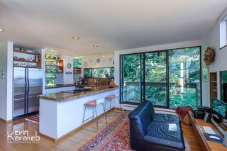 Photo 13: 4013 ROSE Crescent in West Vancouver: Sandy Cove House for sale : MLS®# R2084657