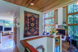 Photo 19: 4013 ROSE Crescent in West Vancouver: Sandy Cove House for sale : MLS®# R2084657