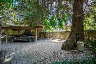 Photo 49: 4013 ROSE Crescent in West Vancouver: Sandy Cove House for sale : MLS®# R2084657