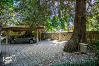 Photo 29: 4013 ROSE Crescent in West Vancouver: Sandy Cove House for sale : MLS®# R2084657