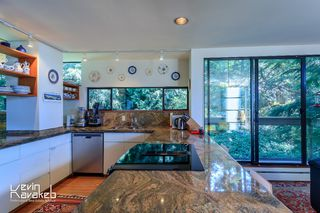 Photo 14: 4013 ROSE Crescent in West Vancouver: Sandy Cove House for sale : MLS®# R2084657