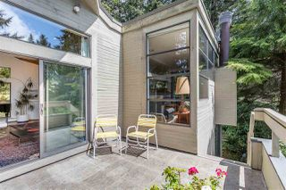 Photo 43: 4013 ROSE Crescent in West Vancouver: Sandy Cove House for sale : MLS®# R2084657