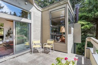 Photo 6: 4013 ROSE Crescent in West Vancouver: Sandy Cove House for sale : MLS®# R2084657