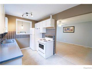 Photo 4: 37 Gowler Road in Winnipeg: Westwood / Crestview Residential for sale (West Winnipeg)  : MLS®# 1617177