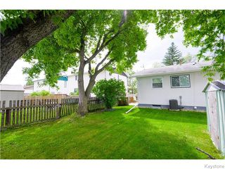 Photo 14: 37 Gowler Road in Winnipeg: Westwood / Crestview Residential for sale (West Winnipeg)  : MLS®# 1617177