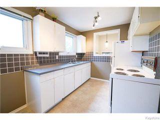 Photo 5: 37 Gowler Road in Winnipeg: Westwood / Crestview Residential for sale (West Winnipeg)  : MLS®# 1617177