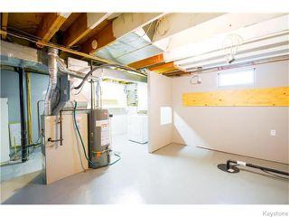 Photo 13: 37 Gowler Road in Winnipeg: Westwood / Crestview Residential for sale (West Winnipeg)  : MLS®# 1617177