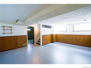 Photo 10: 37 Gowler Road in Winnipeg: Westwood / Crestview Residential for sale (West Winnipeg)  : MLS®# 1617177