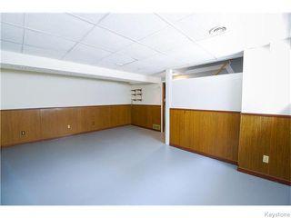 Photo 9: 37 Gowler Road in Winnipeg: Westwood / Crestview Residential for sale (West Winnipeg)  : MLS®# 1617177
