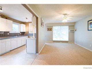 Photo 2: 37 Gowler Road in Winnipeg: Westwood / Crestview Residential for sale (West Winnipeg)  : MLS®# 1617177